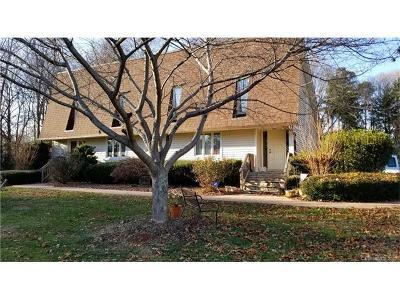 Huntersville Single Family Home For Sale: 14435 Ranson Road