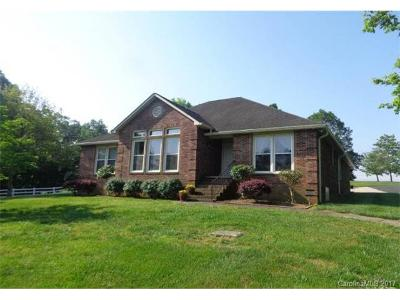 Concord Single Family Home For Sale: 8301 Mooresville Road