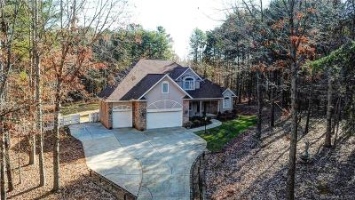 Iredell County Rental For Rent: 719 McKendree Road