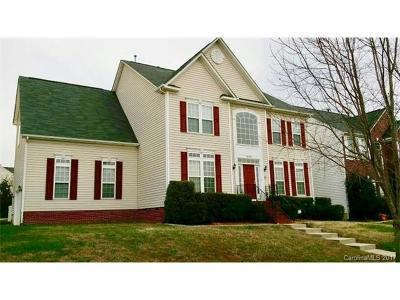 Gilead Ridge Single Family Home For Sale