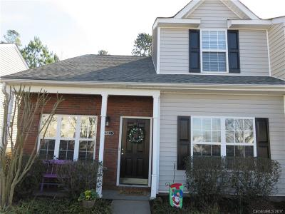 Indian Land Condo/Townhouse Under Contract-Show: 7321 Sun Dance Drive