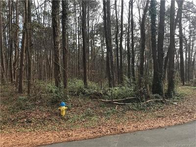 Cabarrus County Residential Lots & Land For Sale: Sherwood Court