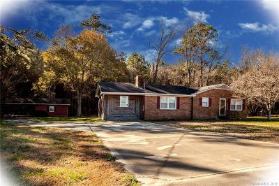 Johnston County Single Family Home For Sale: 1896 Old Route 22