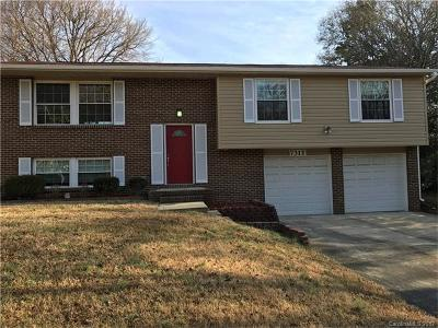 Shadow Lake Single Family Home For Sale: 7312 Connan Lane