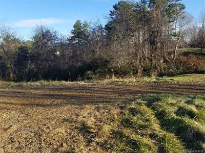 Weaverville Residential Lots & Land For Sale: 11 Moss Road