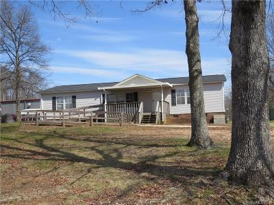 Concord NC Single Family Home Under Contract-Show: $125,000