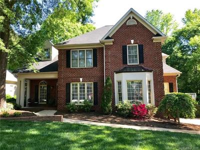 Fort Mill Single Family Home For Sale: 595 Cranborne Chase Drive