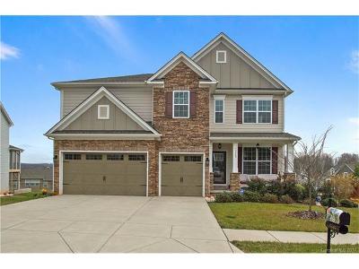 Charlotte Single Family Home For Sale: 5349 Casper Drive