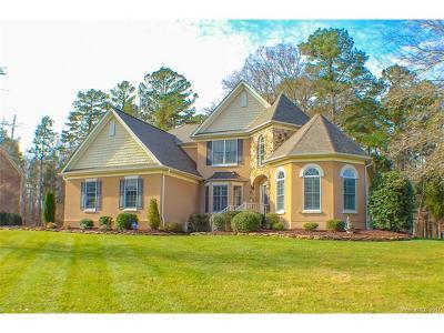 Marvin Creek, Marvin Creek, Marvin Estates Single Family Home For Sale: 3025 Groves Edge Lane
