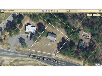 Commercial For Sale: 934 Circlewood Drive