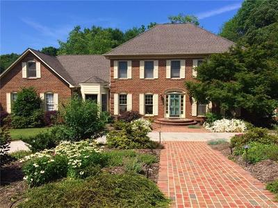 Charlotte Single Family Home For Sale: 2330 Gunners Court