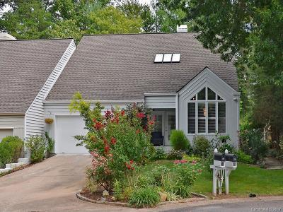 Weaverville Condo/Townhouse Under Contract-Show: 31 Highland Pointe Court
