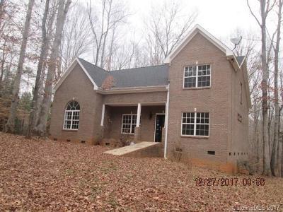 Catawba Single Family Home For Sale: 5075 Caulderwood Road