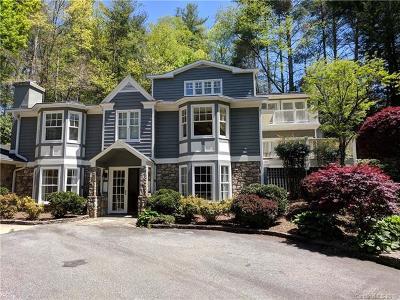 Fletcher Single Family Home For Sale: 902 Mills Gap Road