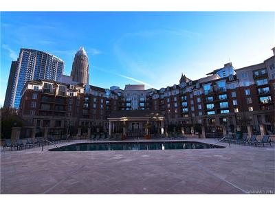 Condo/Townhouse For Sale: 300 W 5th Street #229