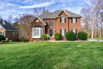 Matthews Single Family Home For Sale: 5634 Anglesey Court