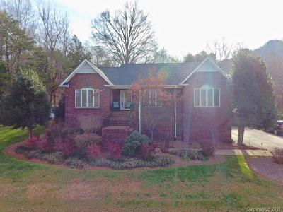 Kings Mountain Single Family Home For Sale: 4963 Linwood Road