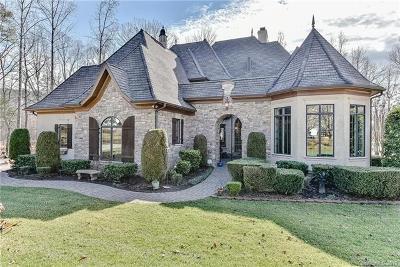 Denver Single Family Home For Sale: 8222 Malibu Pointe Lane