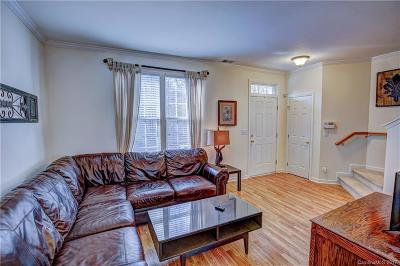 Huntersville Condo/Townhouse Under Contract-Show: 13844 Hill Street