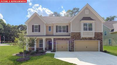 Tega Cay Single Family Home For Sale: 204 Forsythia Lane #735