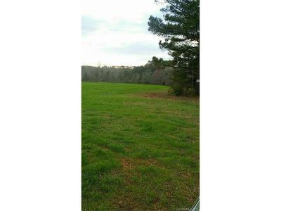 Catawba Residential Lots & Land For Sale: Off Road 1815 Little Mountain Road