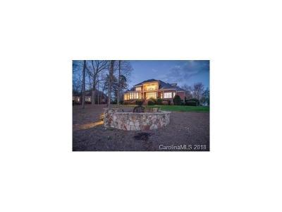 Badin Lake NC Single Family Home For Sale: $599,000