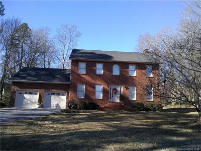 Lincolnton Single Family Home For Sale: 506 Lithia Inn Road
