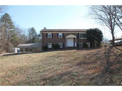 Denver Single Family Home For Sale: 6367 Spruce Street