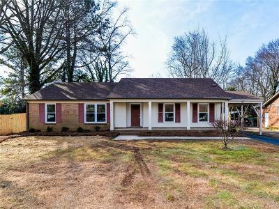 Single Family Home Under Contract-Show: 7310 Hillbourn Drive