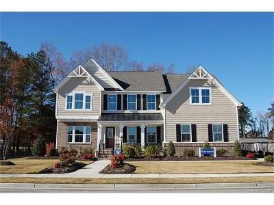 Brookmeade Single Family Home For Sale: 709 Brookmeade Drive #10