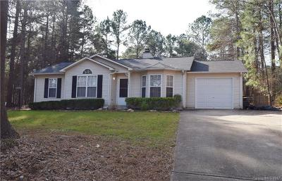 Mooresville Single Family Home Under Contract-Show: 122 Mills Valley Drive #12