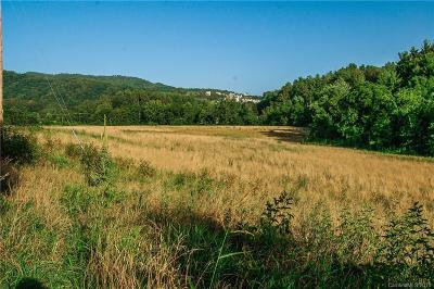Weaverville NC Residential Lots & Land For Sale: $7,000,000