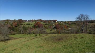 Weaverville NC Residential Lots & Land Under Contract-Show: $4,800,000