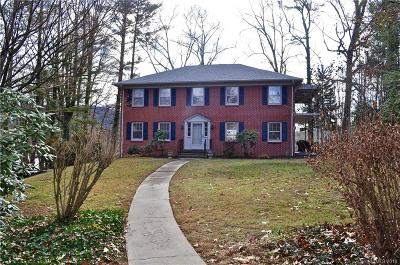 Asheville Multi Family Home Under Contract-Show: 27 Shorewood Drive