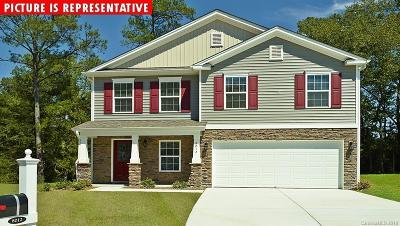 Charlotte NC Single Family Home For Sale: $219,990