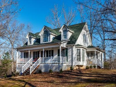 Tryon Single Family Home For Sale: 63 Gail Drive