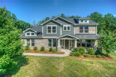 Stanley Single Family Home Under Contract-Show: 271 Treetops Drive