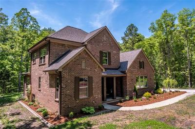 Huntersville Single Family Home For Sale: 10635 Kerns Road