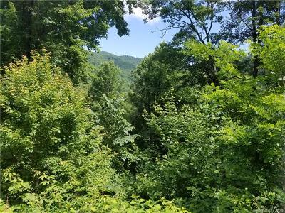 Bryson City Residential Lots & Land For Sale: Brush Creek Mountain Road #4