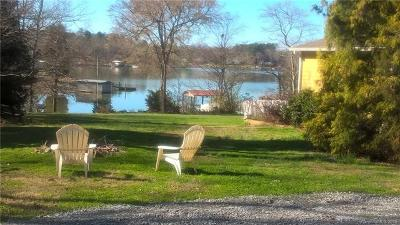 Lake Wylie Single Family Home For Sale: 1015 Bonum Road