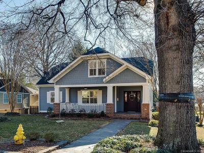 Single Family Home Under Contract-Show: 2800 Virginia Avenue