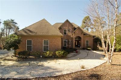 York Single Family Home For Sale: 2753 Windswept Cove