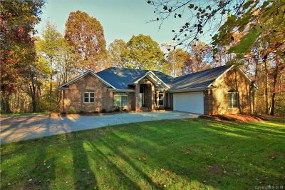 Clover Single Family Home Under Contract-Show: 1044 Beamguard Road