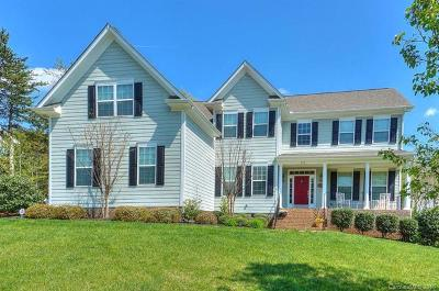 Mooresville Single Family Home For Sale: 352 Cove Creek Loop