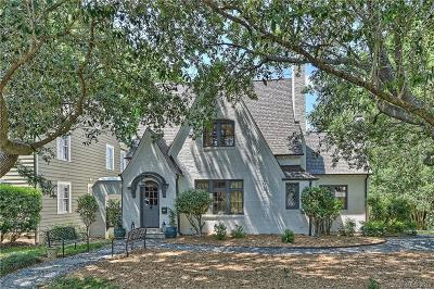 Charlotte Single Family Home Under Contract-Show: 2010 Brandon Circle