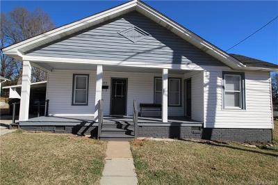 Cramerton Single Family Home Under Contract-Show: 272 8th Avenue