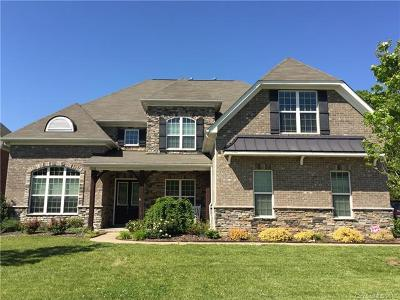Single Family Home For Sale: 7208 South Creek Road