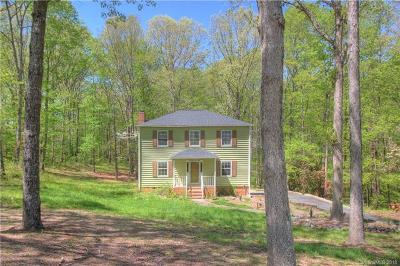 Weddington Single Family Home For Sale: 317 Gatewood Lane