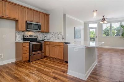 Condo/Townhouse For Sale: 552 Oakland Avenue