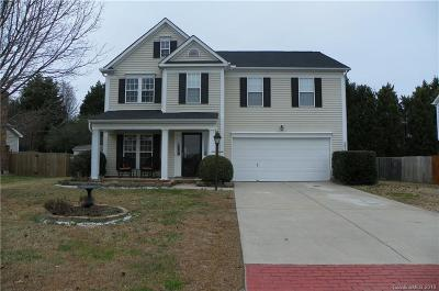Matthews Single Family Home For Sale: 3035 Wyntree Court